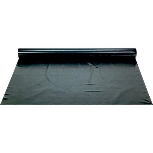 【運賃見積り】【直送品】アキレス 帯電防止・遮光フイルム ブラックセイデンF両面塗工タイ SED-FB-R