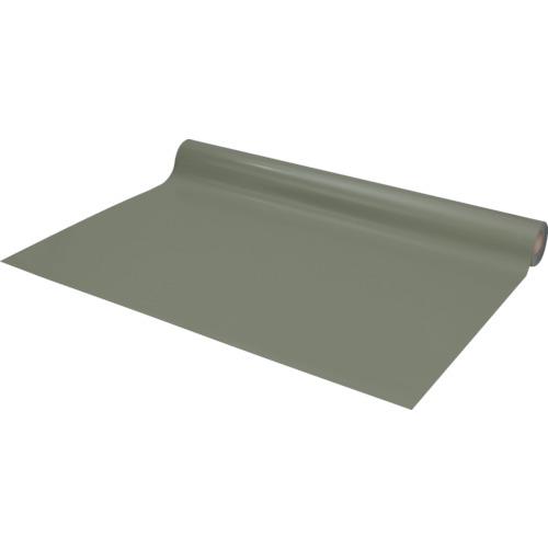 【直送品】アキレス 導電性重歩行用長尺床材 エレフィールフロアー 緑 SKY-20W:GN