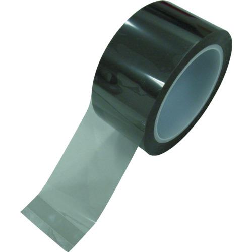 【直送品】アキレス 導電性強粘着テープ ICテープ50mm幅 (12巻入) ST-6-50-C
