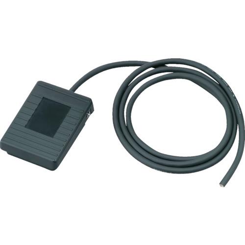 【運賃見積り】【直送品】オジデン フットスイッチ 防水形 電気定格0.3A-110VDC OFL-2R-S7