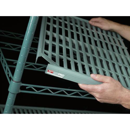 【運賃見積り】【直送品】エレクター スーパーエレクタープロ 追加棚板 間口1520×奥行460 PR1860NK3