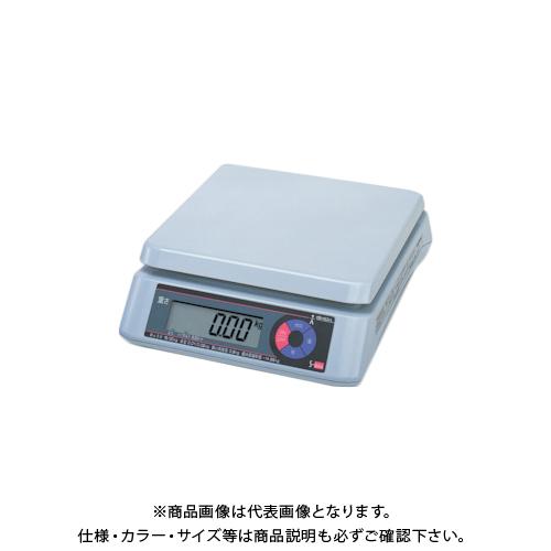 【直送品】イシダ 上皿型重量ハカリ S-BOX-15
