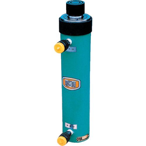 【運賃見積り】【直送品】OJ 油圧戻りジャッキ E20H5