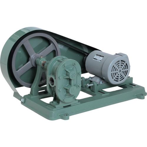 【直送品】NK ギヤポンプ(電動機連結型) MES-12