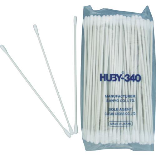 【直送品】HUBY コットンアプリケーター (20000本入) CA-007