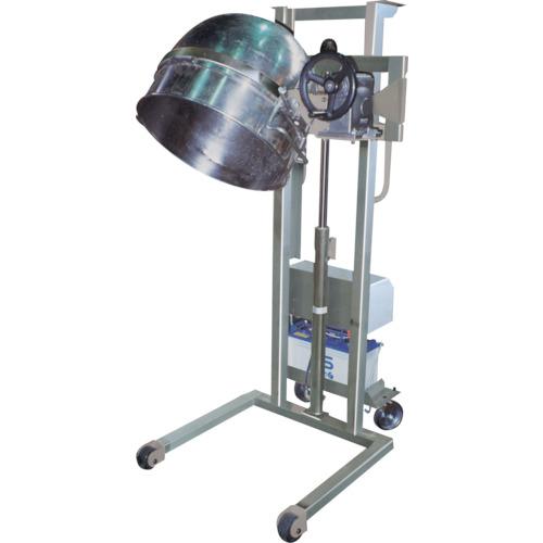 【運賃見積り】【直送品】KSK SUSボールリフト(電動油圧) SBLM150