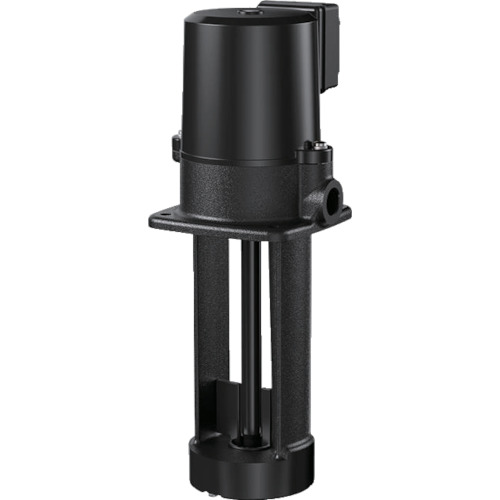 【直送品】グルンドフォス 単段浸漬型クーラントポンプ 上吸い込み 吐出量200/250L/min(50/60Hz) 750W MTA200-280-AWB-B