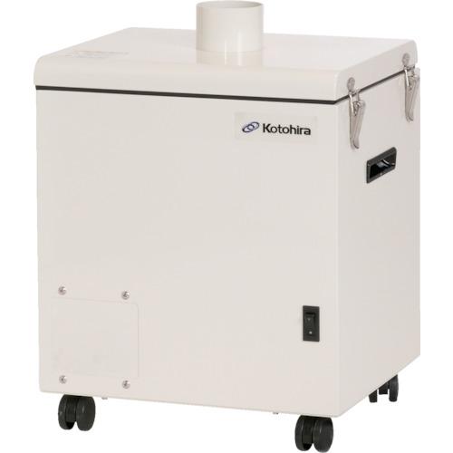 【運賃見積り】【直送品】コトヒラ ヒューム吸煙装置 3立米タイプ 100V縦 KSC-Z01