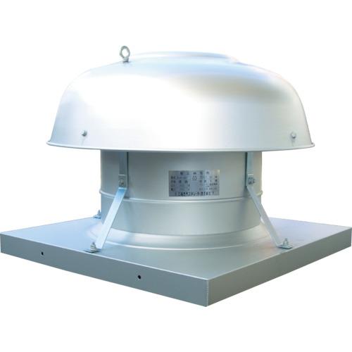 【運賃見積り】【直送品】SANWA ルーフファン 強制換気用 SVK-600T SVK-600T