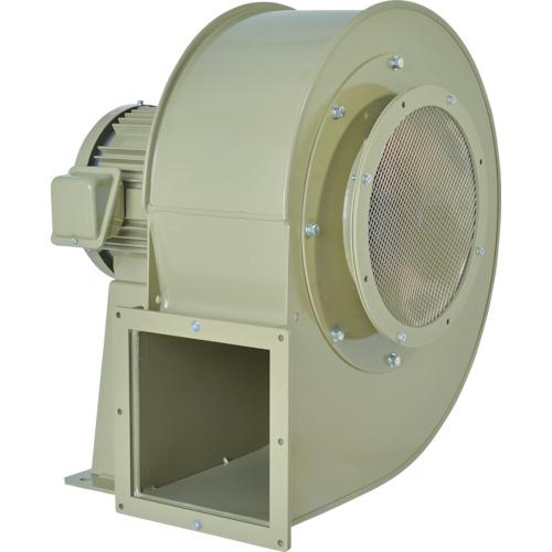 【運賃見積り】【直送品】昭和 高効率電動送風機 低騒音シリーズ(3.7KW) AH-H37