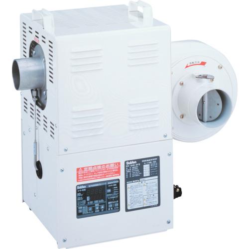 【直送品】スイデン 熱風機 ホットドライヤ 6kw SHD-6F2