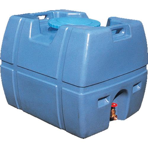 【直送品】積水 LL型セキスイ槽 LL-300バルブ付 LL-300