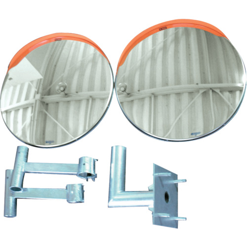 【運賃見積り】【直送品】積水 ジスミラー「壁取付型」 KSUS800W-YO