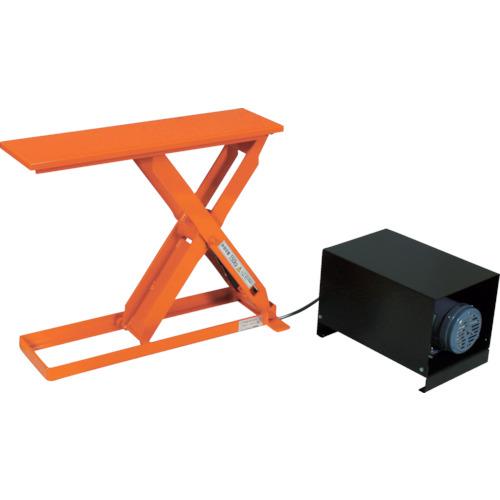 正規品販売! 700X300 HLE-15-3007:KanamonoYaSan スリムリフト150kg  電動油圧式 【直送品】TRUSCO KYS-DIY・工具