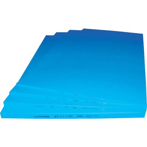 【個別送料2000円】【直送品】三ツ星 キャストナイロンNB板 20×600×1200 CN-PLTNB-20-600-1200