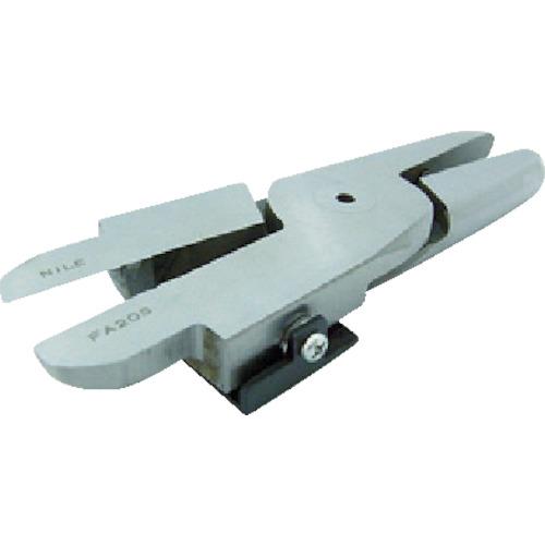 【運賃見積り】【直送品】ナイル 角型エアヒートニッパ用替刃FA20S FA20S