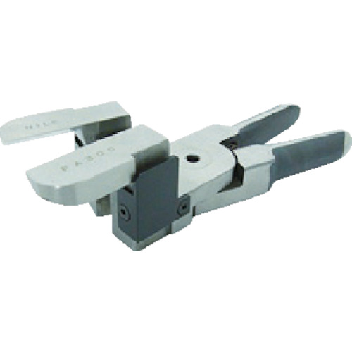 【運賃見積り】【直送品】ナイル 角型エアヒートニッパ用替刃FA30C FA30C