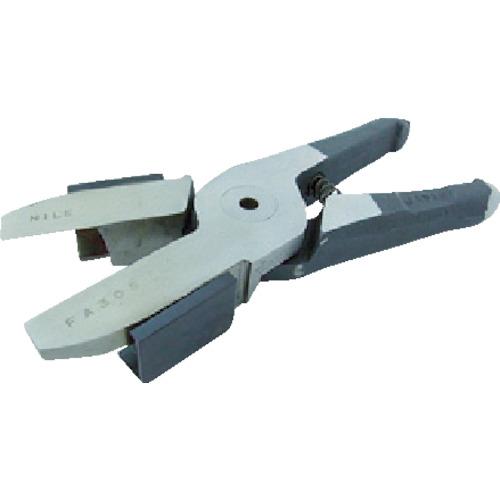 【運賃見積り】【直送品】ナイル 角型エアヒートニッパ用替刃FA30S FA30S