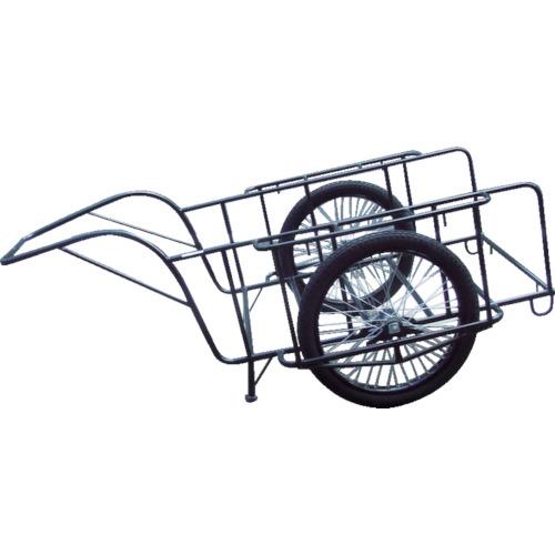 【運賃見積り】【直送品】ムラマツ リヤカー MR-4