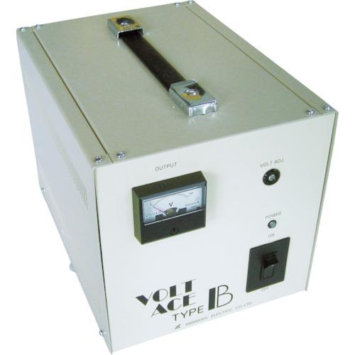 【運賃見積り】【直送品】山菱 交流安定化電源 ACE-1K-B