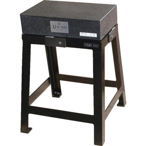 【運賃見積り】【直送品】ユニ 石定盤用アングル台 300x450 UID-3045