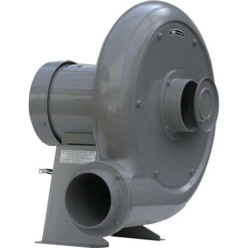【運賃見積り】【直送品】淀川電機 電動送風機 ターボ型 BNシリーズ 三相200V (0.75kW) BN5TE
