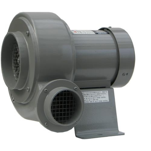 【運賃見積り】【直送品】淀川電機 電動送風機 シロッコ型 CNシリーズ(普通脚) 三相200V (0.2kW) CN4T
