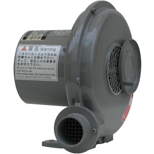 【運賃見積り】【直送品】淀川電機 電動送風機 小型プレート型 Yシリーズ 三相100V (0.045kW) Y2T