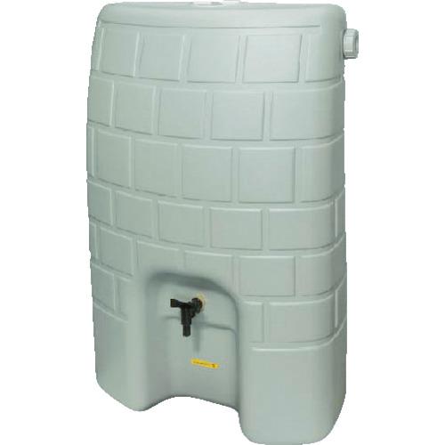 【直送品】タキロン 雨水貯留タンク 雨音くん150L 308502