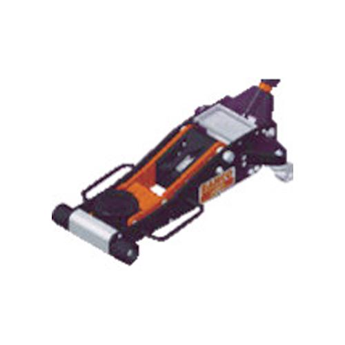 【運賃見積り】【直送品】バーコ アルミジャッキ 2.5ton BH1A2500