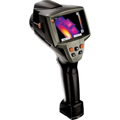 【直送品】テストー サーモグラフィ 測定温度範囲-20~350℃ TESTO882