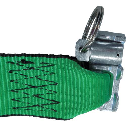 allsafe エアラインレール用ラチェット式ラッシングベルト DS-PR R5DSPR16
