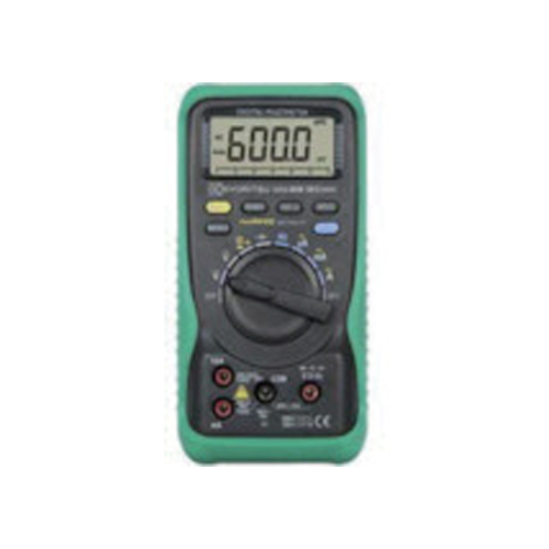 KYORITSU 1012 デジタルマルチメータ(RMS) KEW1012