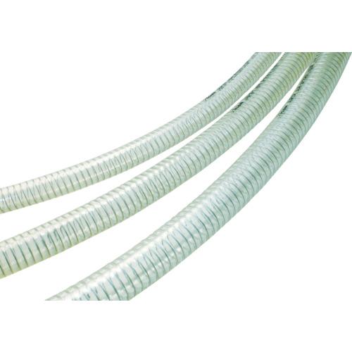 十川 スーパーサンスプリングホース 外径13.5mm 長さ30m SP-8-30