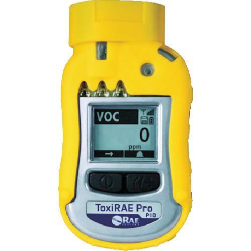 【直送品】レイシステムズ ガス検知器 トキシレイプロ PID スタンダード G02-A000-000
