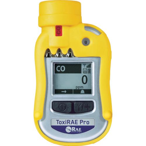 【直送品】レイシステムズ ガス検知器 トキシレイプロ O2 酸素 G02-AE10-100