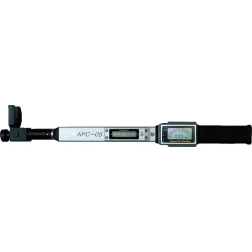 【直送品】TRUST アンカーボルト引張荷重検査機器 APC-05
