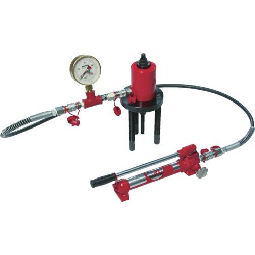 【直送品】TRUST 油圧式アンカー引張試験機 TI-20
