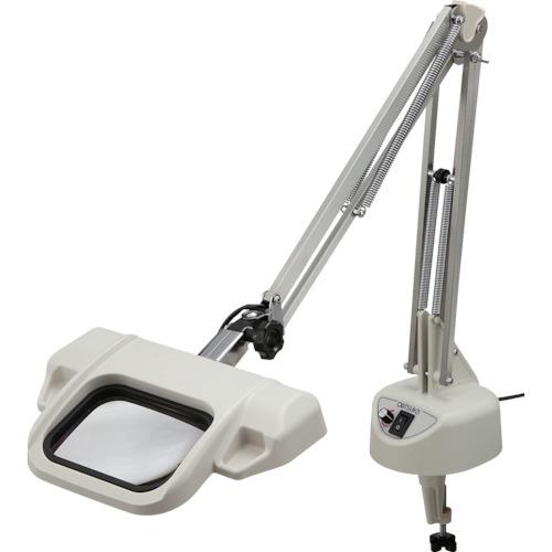 【個別送料1000円】【直送品】オーツカ LED照明拡大鏡 オーライト3-L 2X O-LIGHT3-L 2X
