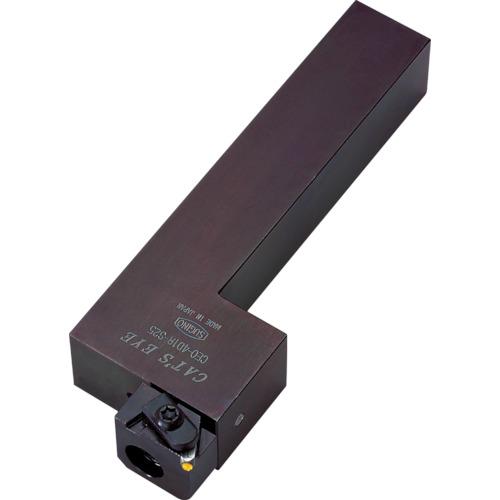 【直送品】SUGINO 高硬度材端面仕上げツール キャッツアイ 20角 左勝手 CEF4D1L-S20