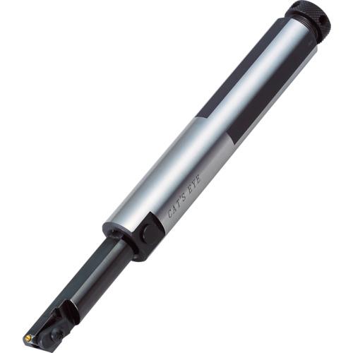 【直送品】SUGINO 高硬度材内面仕上げツール キャッツアイ 加工径13mm以上 CEH-2D1-R25