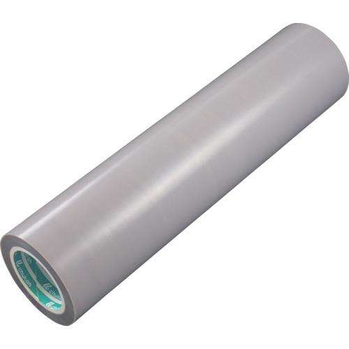 【直送品】チューコーフロー フッ素樹脂(テフロンPTFE製)粘着テープ ASF121FR 0.08t×250w×10m ASF121FR-08X250