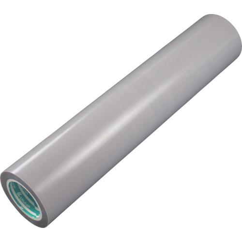 【直送品】チューコーフロー フッ素樹脂(テフロンPTFE製)粘着テープ ASF121FR 0.08t×300w×10m ASF121FR-08X300