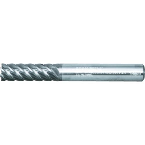 マパール Opti-Mill(SCM190J) ロング刃長 6/8枚刃 SCM190J-1000Z06R-F0010HA-HP214