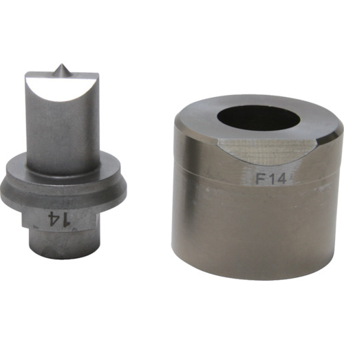 育良 MP920F/MP20LF丸穴替刃セットF(51922) MP920F-17F