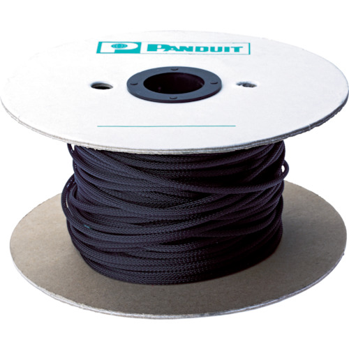 パンドウイット パンラップネットチューブ 標準タイプ SE75PS-CR0