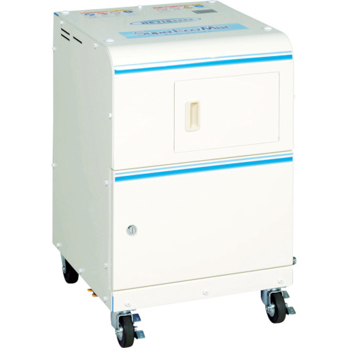 【直送品】スーパー工業 スーパーエコミストSFS-208-4-50(システムユニット型) SFS-208-4-50
