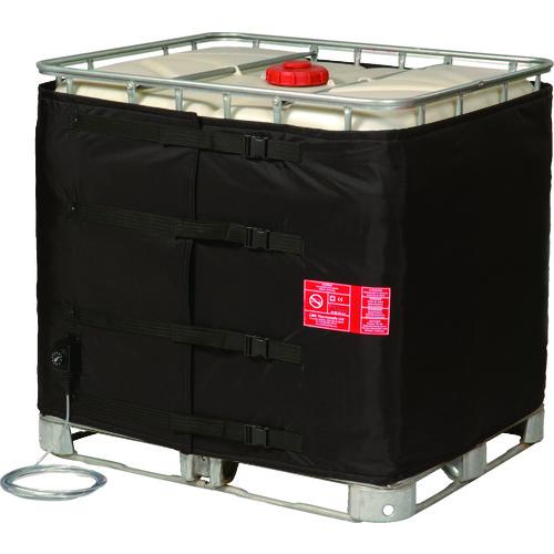 【直送品】アクアシステム IBCタンク用ヒートジャケット IBC1-40