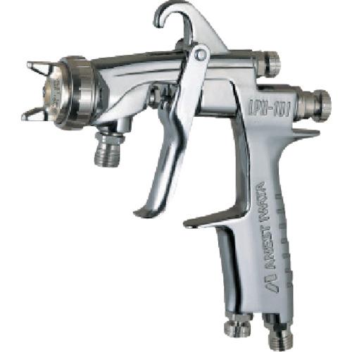 アネスト岩田 金属・木工・樹脂塗料用低圧スプレーガン Φ1.3 LPH-101-131P