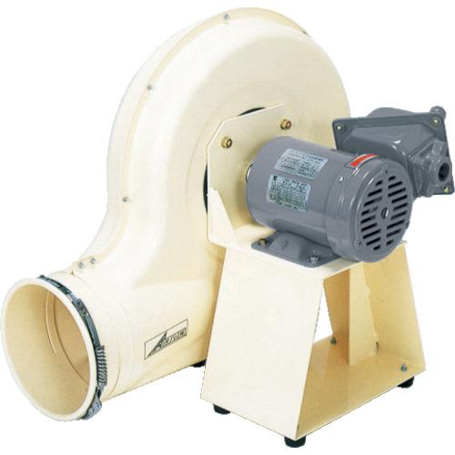 【直送品】スイデン 送風機(ターボファンブロワ)ハネ300mm 安全増防爆型 SJF-22D2